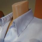 Wizytowa bluzka pudrowy róż 38 idealna