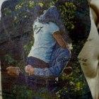 Bluzeczka z miłosnymi grafikami i napisami 36 38