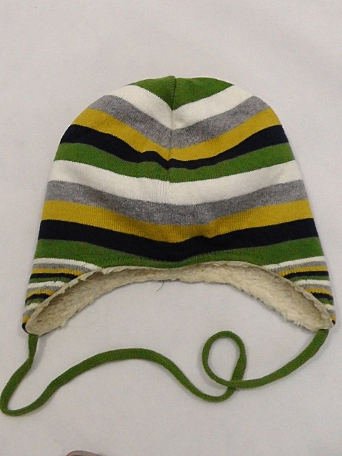 Czapki czapka dziecięca w paski