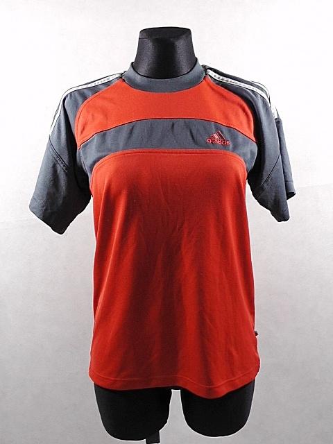 Koszulki i t-shirty ADIDAS koszulka męska rozm S