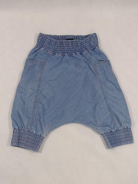 Outfitters&Nation spodnie alladyny rybaczki pumpy rozm XS