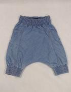 Outfitters&Nation spodnie alladyny rybaczki pumpy rozm XS...
