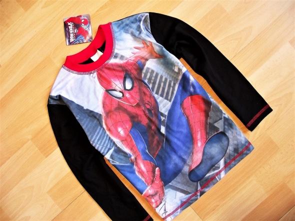 MARVEL Spiderman bluzka koszulka lat 7 do 8 nowa