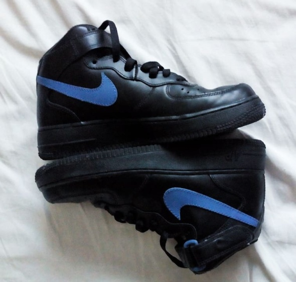 Nike air force 1 rozmiar 40 nowe nieużywane...