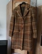 Morgan płaszczyk w angielskim stylu krata śliczny pokecam...