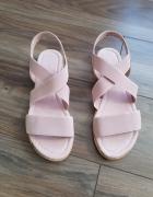 Sandały 37 Graceland