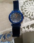 Nowy zegarek Diora...