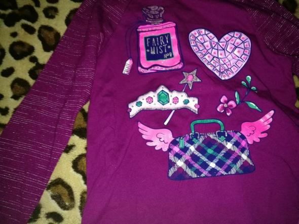 Bluzki Bluzki dla dziewczynki