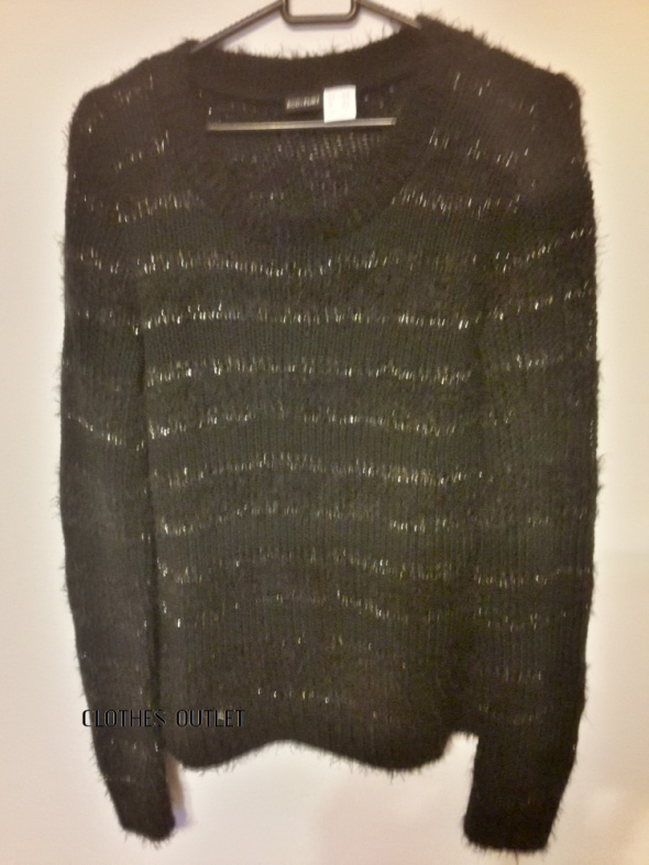 Sweter BodyFlirt 36 38...