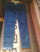 New Look jeansowe skinny rurki dla puszystej 48 50...