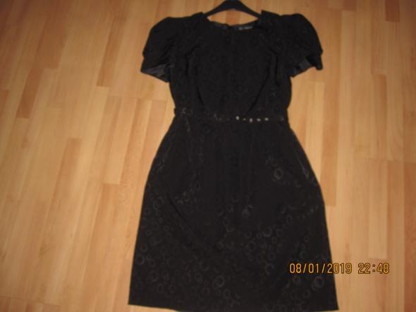 Sukienka Marks Spencer czarna L XL
