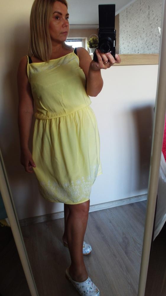 Suknie i sukienki Ładna sukienka george