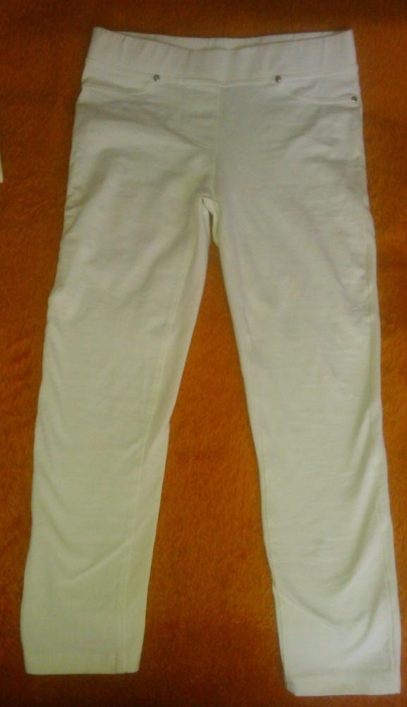 Spodnie Blado zielone tregginsy w rozmiarze S rozciągliwe