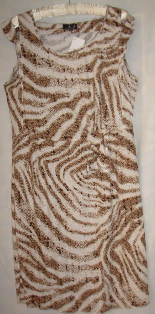 Sukienka ONE STEP 44 mniejsza