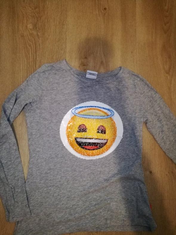 Bluzka emoji 152