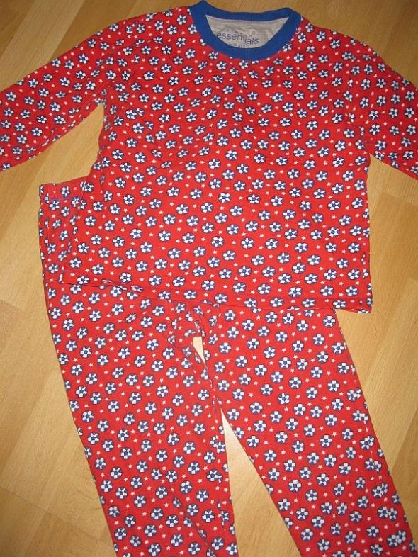 Piżamki Primark piżama 116