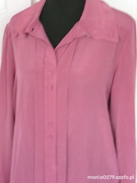 Damska bluzka koszulowa 44