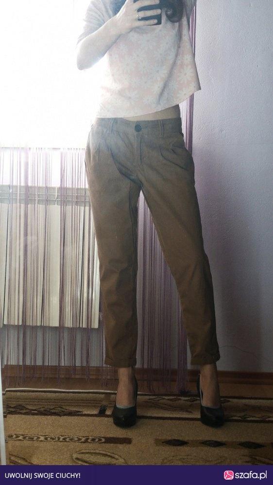 Spodnie spodnie river island S