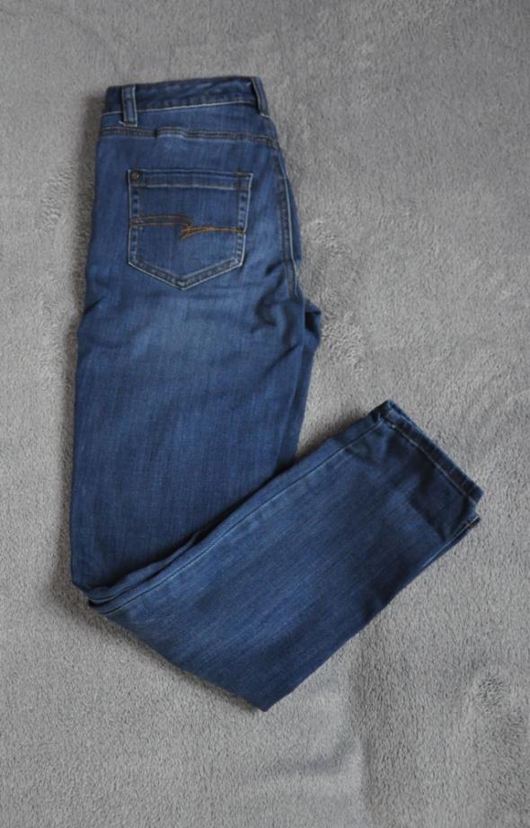 Street One jeansy 27 czyli ok M