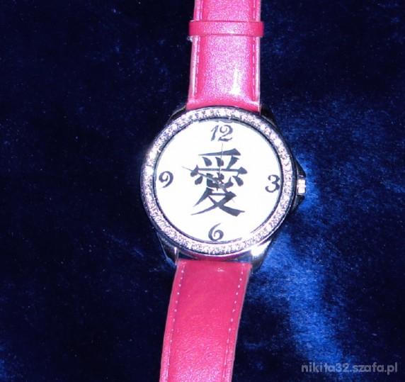Różowa Bańka Chińska