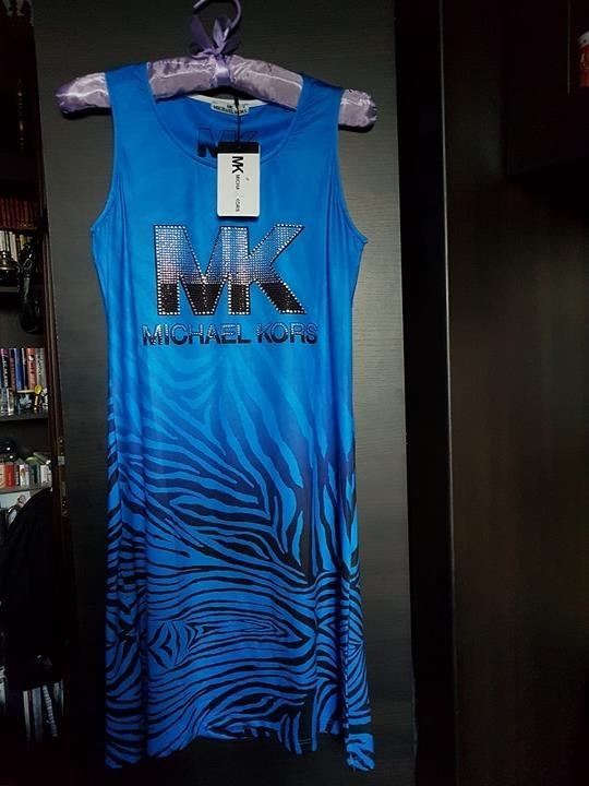 Przepiękna sukienka MK