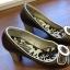 brązowe buty Jennifer 38
