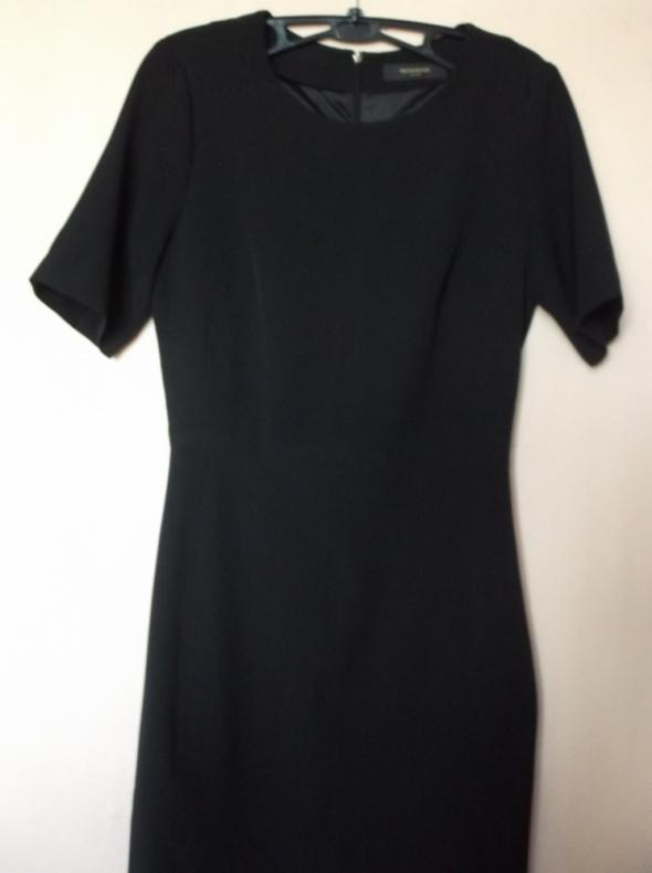 Czarna sukienka Reserved 38...