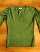 Sweter Next zieleń 38 M...