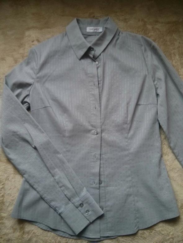 szara koszula Orsay