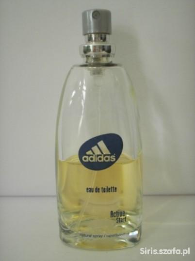 Damska woda toaletowa Adidas Active Start