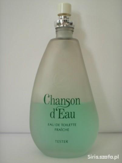 Damska woda toaletowa Chanson d Eau