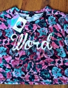 Nowy Word floral Tanio M...
