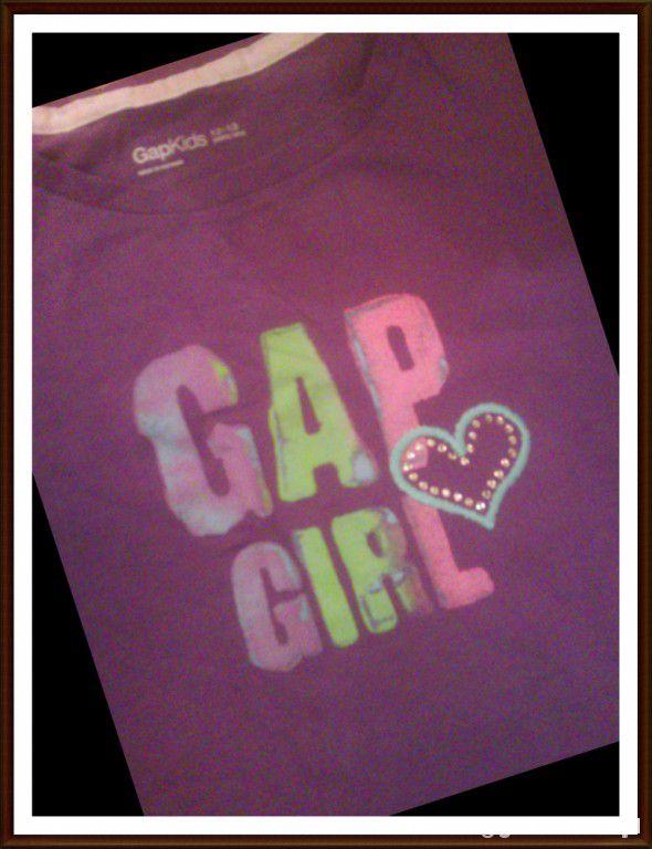 GAP NOWY T Shirt TANIO S...