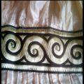 Asymetryczna sukienka gołe ramiona rozm 36 38