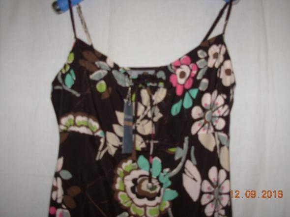 Sukienka na ramiączkach MiS 40