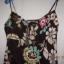 Sukienka na ramiączkach MiS 40...