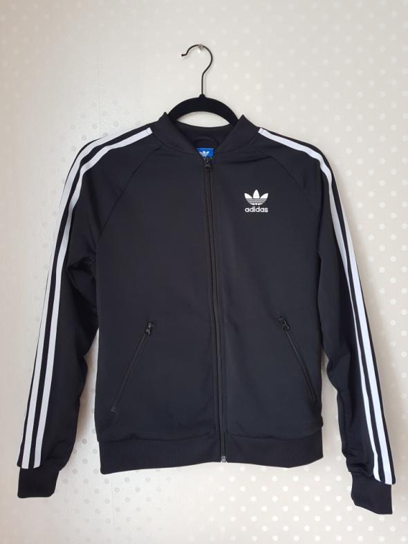 Adidas czarna bejsbolówka