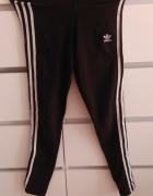 Legginsy Adidas XS...