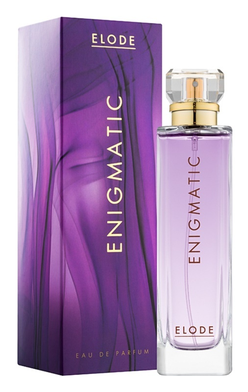 Perfumy Elode Enigmatic