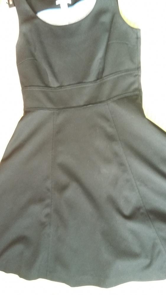 Suknie i sukienki Czarna suknia H&M 40