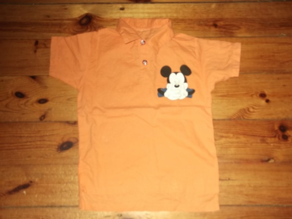 Bluzka rozmiar 134