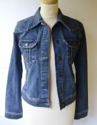 Kurtka Katanka Jeans Dzinsowa M 38 Crocker Jeanswear...