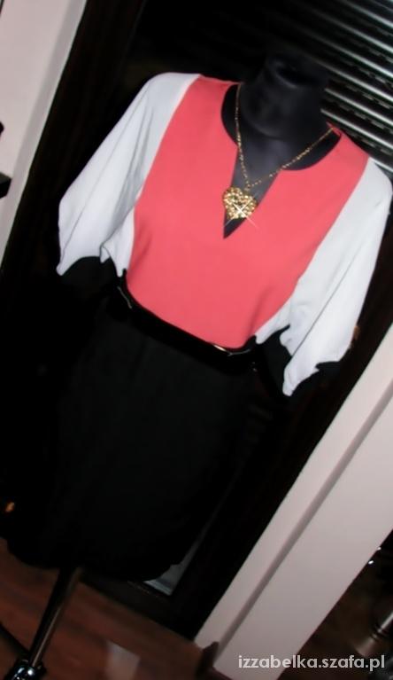 Subtelna Nowa L XL sukienka