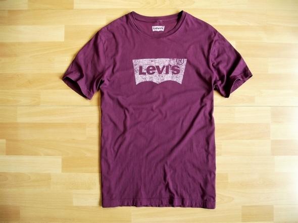 Levis koszulka t shirt M L