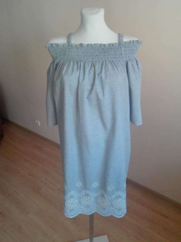 sukienka letnia Karmen