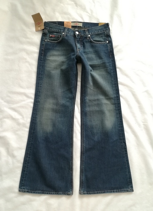 Lee Cooper jeansy vintage W28 L30...
