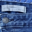 Jeansowe spodnie tregginsy r 34