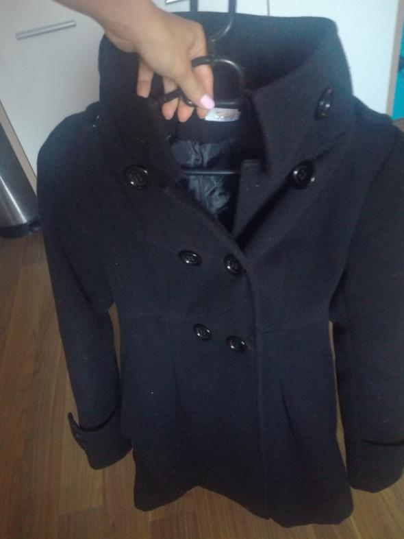 Płaszcz rozmiar 34...