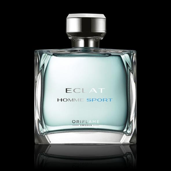 Perfumy ECLAT HOMME SPORT WODA TOALETOWA 75 ML
