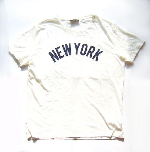 Koszulka XXL New York